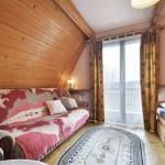 Pokój nr 6, 2-3-osobowy z balkonem
